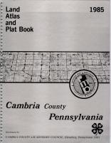 Title Page, Cambria County 1985
